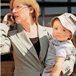 Советы психолога для деловых мам