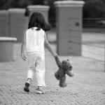 Детское одиночество