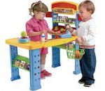 Детские ролевые игры