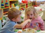 Отдавать ли ребенка в детский сад