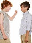 Игры с агрессивными детьми