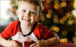 Подарок ребенку как вознаграждение за послушание