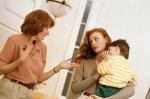 Кого слушать – маму или бабушку?