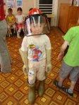 Техногенный ад в детской комнате
