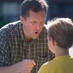 Заповедь родителя - не кричи!