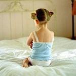 Двойной стандарт детского поведения