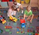 Готовимся к детскому саду