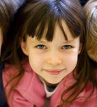 Уровни саморегуляции шестилетних детей