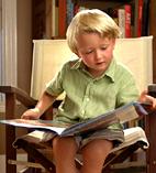 Раннее обучение чтению вредно