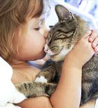 Новорожденный и домашние животные: основные правила